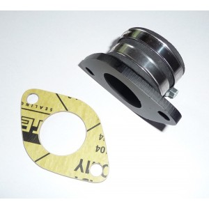 Carburetor Interface Connector Adapter 38-40mm