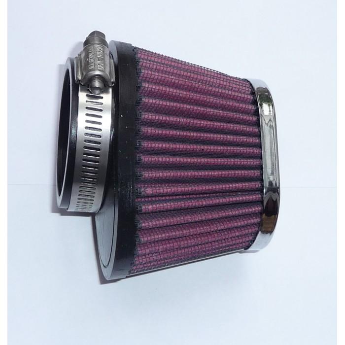 B&S Air filter for Mikuni VM and TM series carburetors CONE