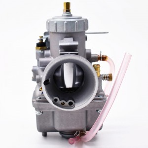 New (coppy Mikuni 34MM) VM Series Round Slide Carburetor